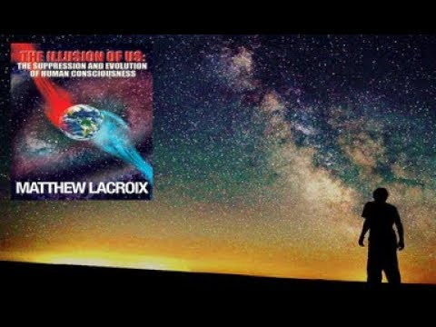 The Illusion of Us Chapter 1 Audio Book. Consciousness and Ancient History