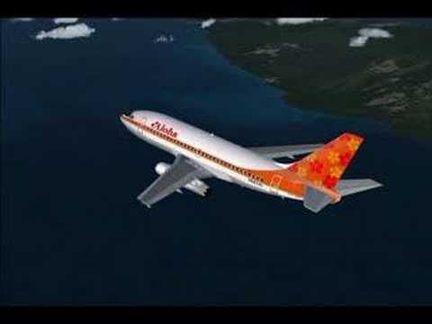 Aloha Airlines Flight 243 Atc Recording Doovi