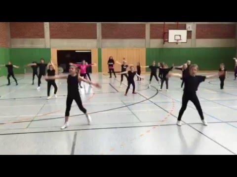 DJK Schwabach Tanzsportabteilung