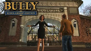 Bully: Scholarship Edition - Mission #1 - Welcome To Bullworth