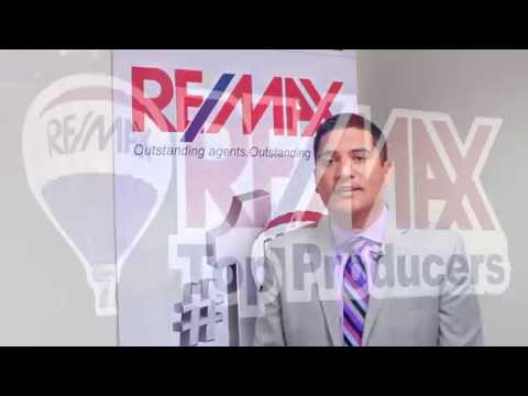 Remax Top Producers   Elmer Morales