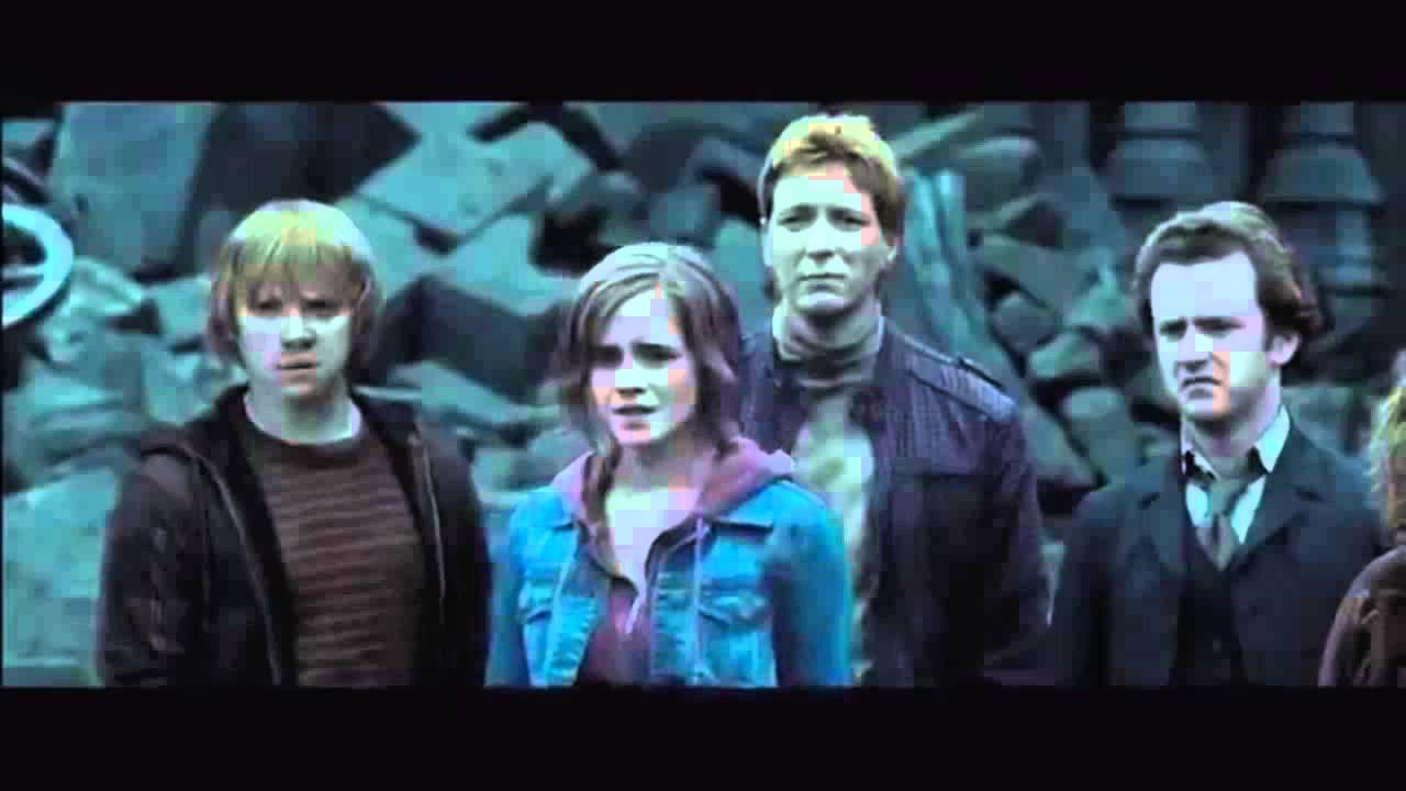 Youtube Harry Potter