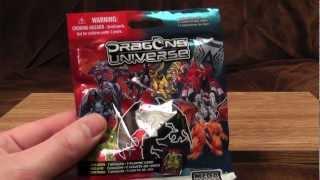 Dragons Universe Mystery Bag   Ashens
