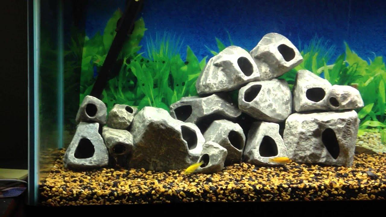 Image Result For Aquarium Rocks