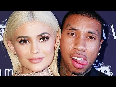 Kylie Jenner & Tyga Stole Blac Chyna Plans For King Cairo's Birthday?