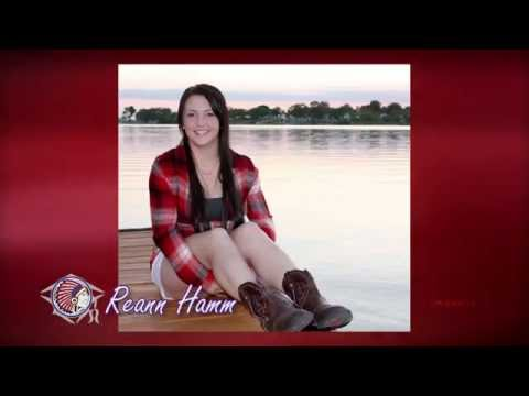 Marion High School Senior Salute 2016