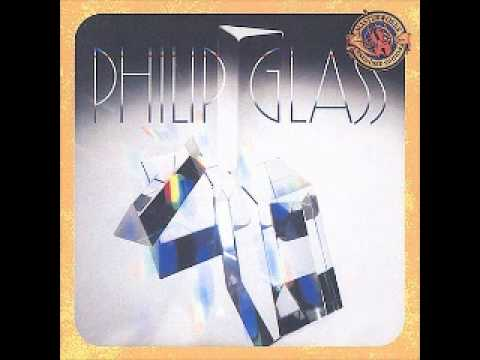 Philip Glass - Glassworks - 02. Floe