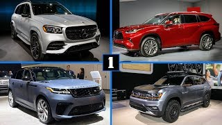 New York Auto Show Debuts: Better Than An NYC Apartment?