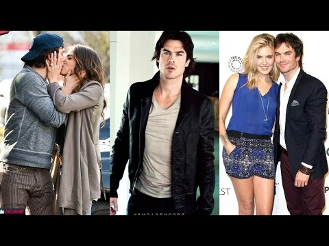 Girls Ian Somerhalder Has Dated
