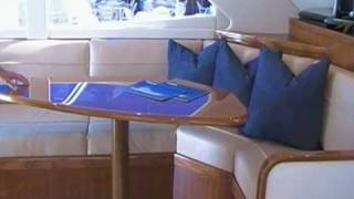 Viking 42 Convertible Yacht for Sale