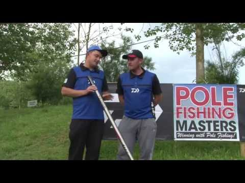 Daiwa Pole Fishing Masters Trailer!
