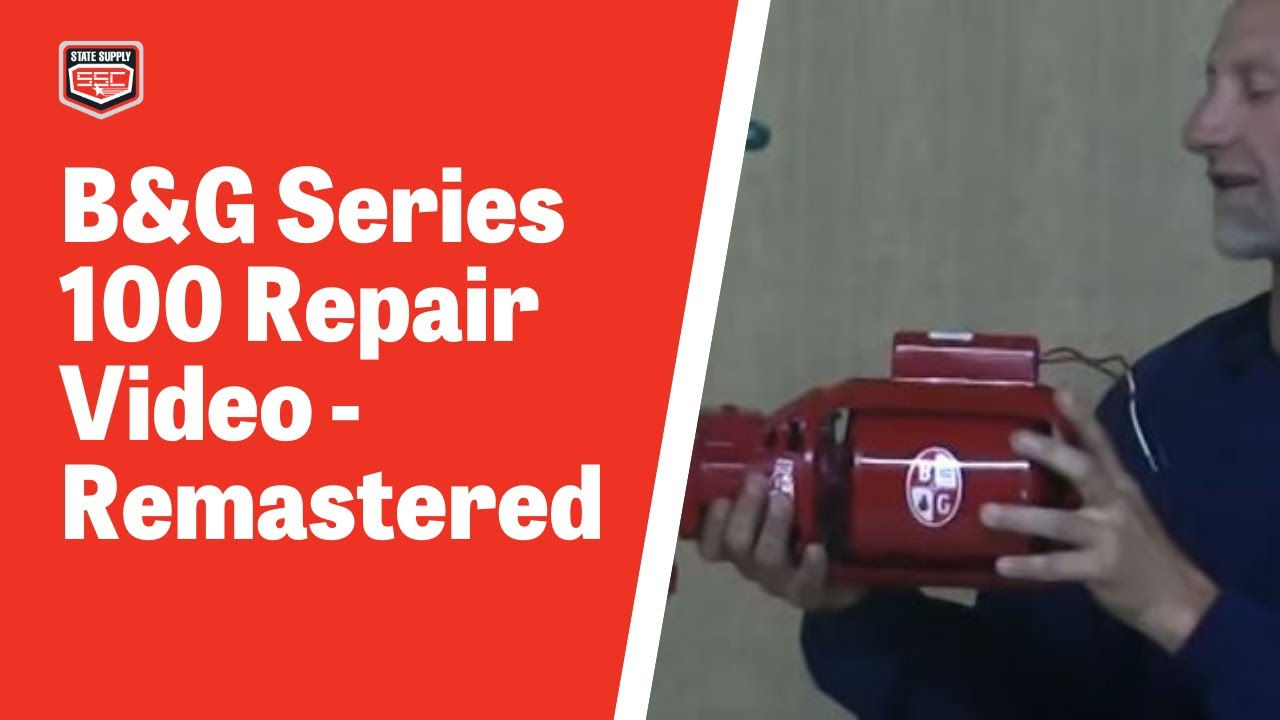 bell gossett series 100 repair video remastered bell gossett series 100 repair video remastered
