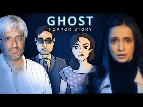 Ghost Horror Movie Story In Hindi by Vikram Bhatt | Sanaya Irani | Khooni Monday E52 🔥🔥🔥 Mp3