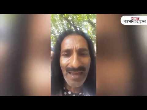 Watch  Poet's jibe on Pakistan goes viral news  Video   Navbharat Times