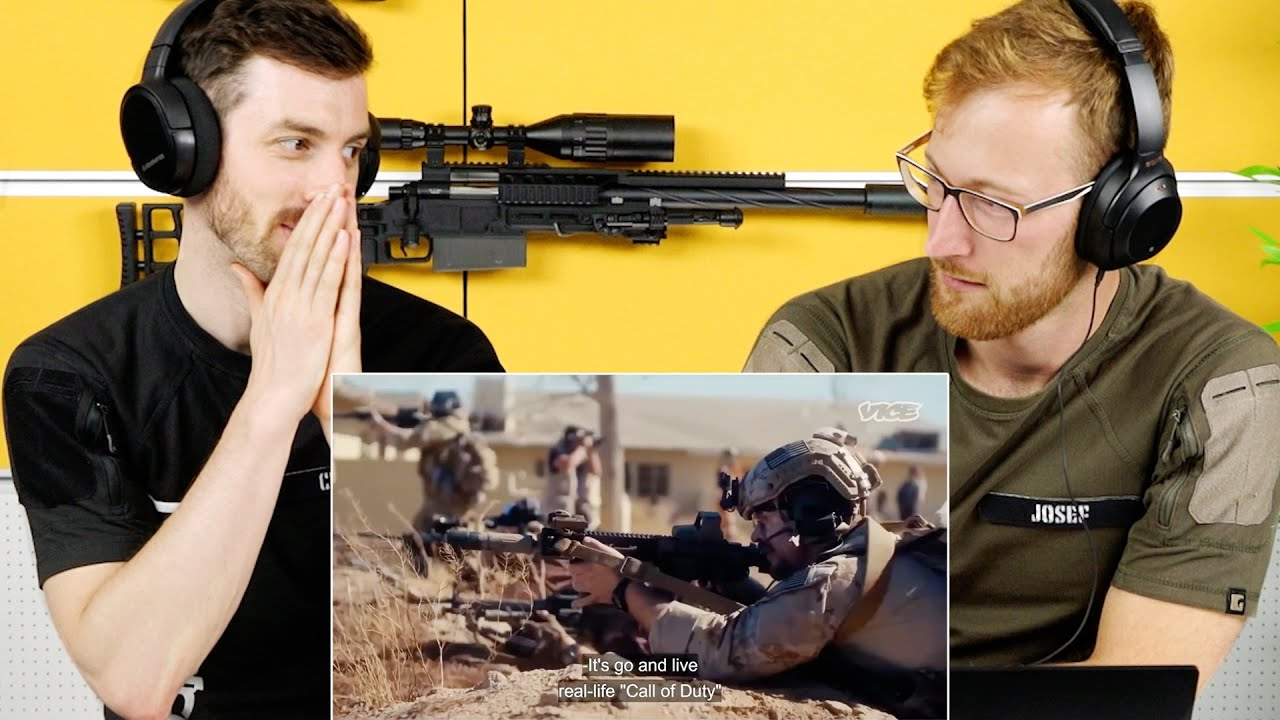 """What Do """"Normal"""" People Think About Airsoft? 