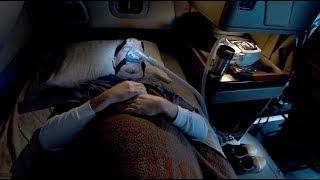 Trucker health- Sleep problems