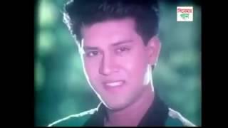bangla movie song   Proti din tumake ami chai By shabnur sakil khan   YouTube