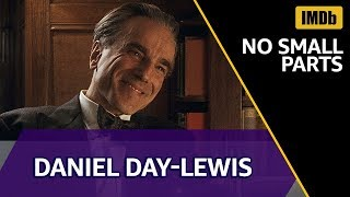 Daniel Day-Lewis Roles Before 'Phantom Thread' | IMDb STARS' EARLY PARTS