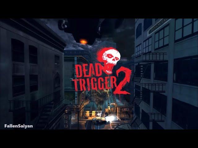 Dead Trigger 2 MOD APK {Free Money, Gold} Download