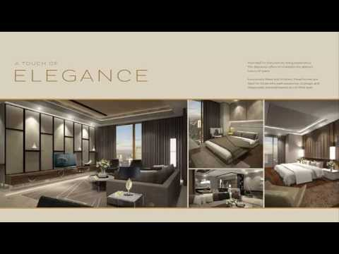 The Elements Apartment Kuningan Jakarta - YouTube