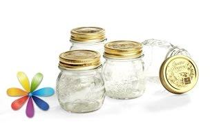 Выбираем банки и крышки, чтобы консервация не взрывалась - Все буде добре - Выпуск 637 - 20.07.15(, 2015-07-20T16:07:00.000Z)