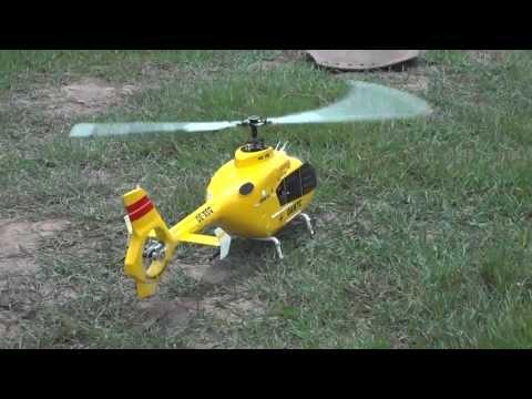 Trực thăng cứu hộ cần được cứu hộ