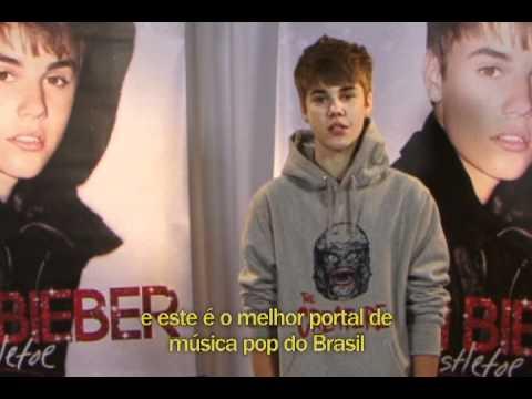 Justin Bieber - PortalPOPLinecombr