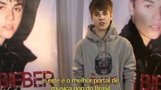 Baixar Justin Bieber - PortalPOPLine.com.br