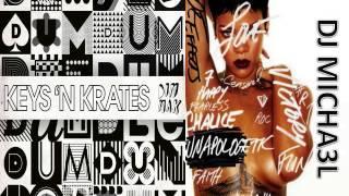 Keys N' Krates Dum Dee Dum Vs  Rihanna Jump DJ MICHA3L Mashup