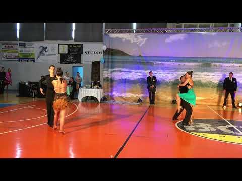 PELOPONNESE DANCE OPEN, Rumba (one dance adults)