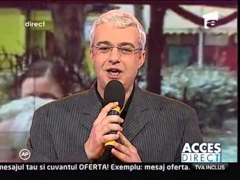 Catalin Crisan - Viata mi te-a daruit