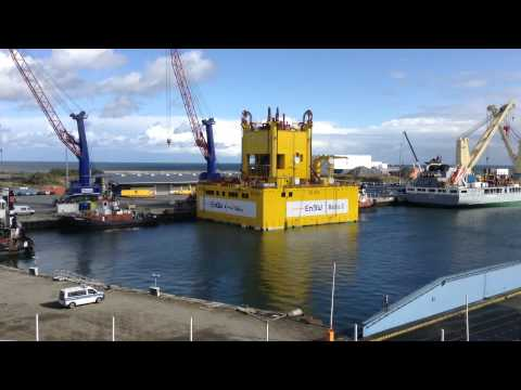 Offshore Wind Farm Substation