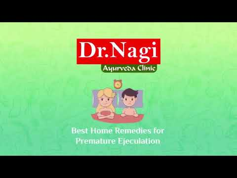 Dr Nagi Best Sexologist home cure for premature ejaculation from YouTube · Duration:  1 minutes 25 seconds