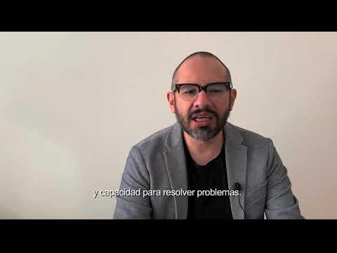 Omar Mendoza Rosas. Coordinador de Difusión de la EDINBA
