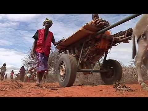 Moving Energy Initiative: Inside Dadaab - The World's Largest Refugee Camp