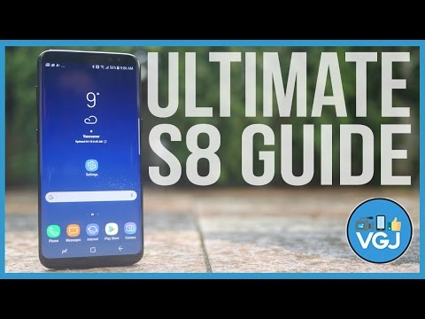 150+ Samsung Galaxy S8 Tips, Tricks, Features and Secrets - The Ultimate Guide to 2017