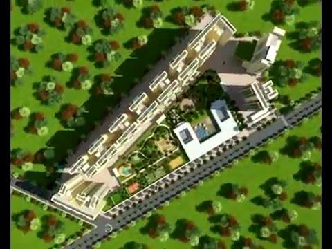 Indiabulls Distribution Services Ltd Presents Green World Airoli