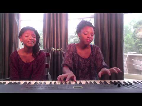"Rihanna - ""Diamonds (Chloe x Halle Cover)"""