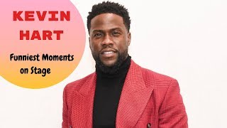 KEVIN HART | Funniest Moments on Stage