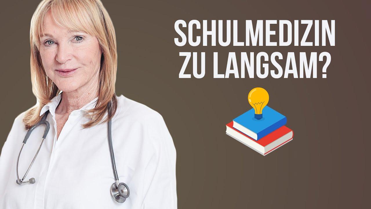 Warum die Schulmedizin so häufig versagt