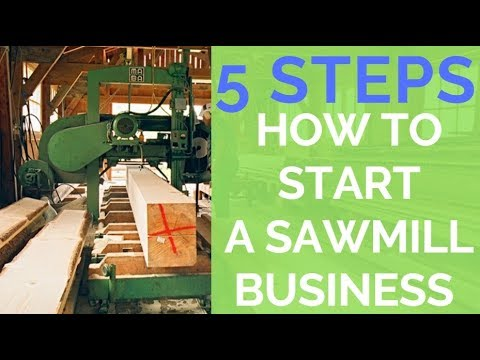 HOW TO START A SAWMILL BUSINESS IN DOUALA CAMEROON, DOING BUSINESS IN CAMEROON, CAMEROON BUSINESS