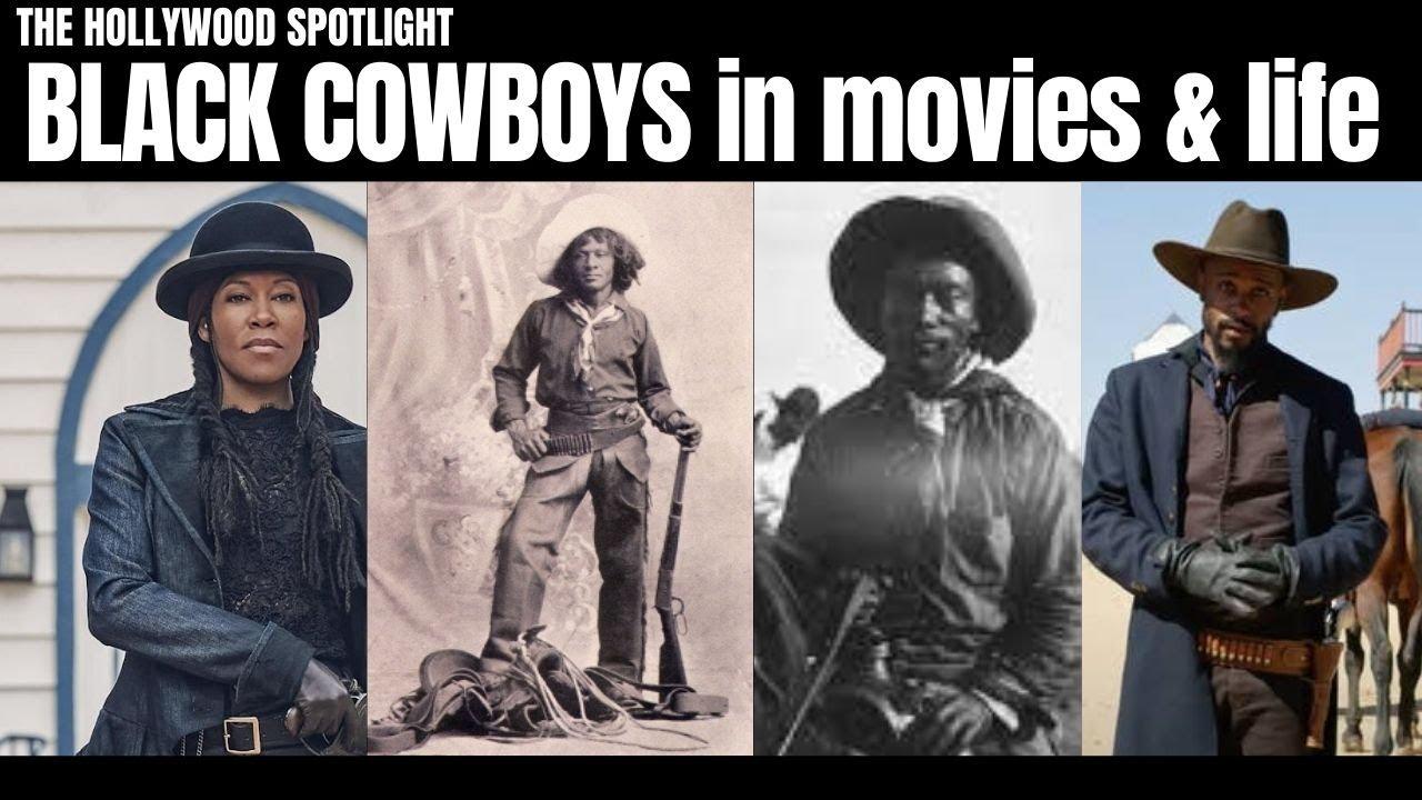 Black history month special: Black Cowboys