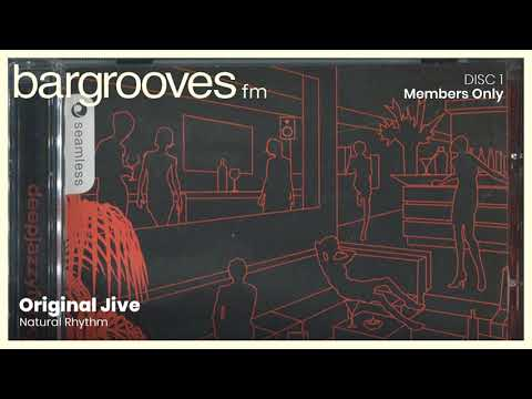Bargrooves Members Only - CD 1
