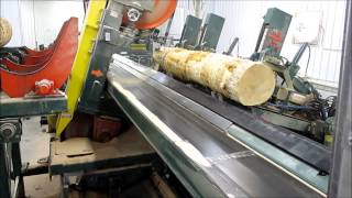 Lumber Pro - Running in MI