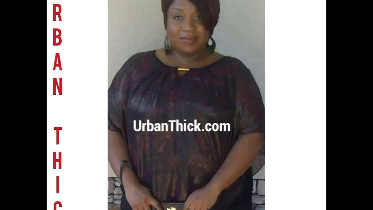 b2d0fca4922 Urban Thick Is An Online Plus Size Boutique - Big & Tall Boutique and Consignment  Store