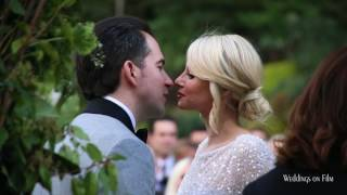 Lauren & Andrew's Wedding At Meadowood in Napa Valley