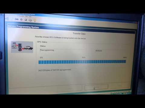 Silverado pcm flash programming