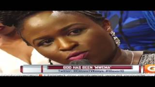 EXCLUSIVE: Mercy Masika launches new video on 10 0ver 10