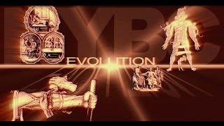 New York Blood Center - our History and Evolution - 50 years of growth and achievement
