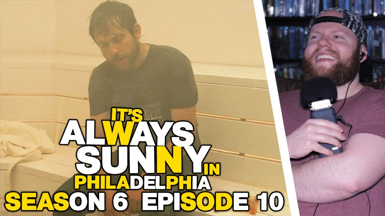 Download It's Always Sunny 6x10 Reaction: Charlie Kelly: King of the Rats